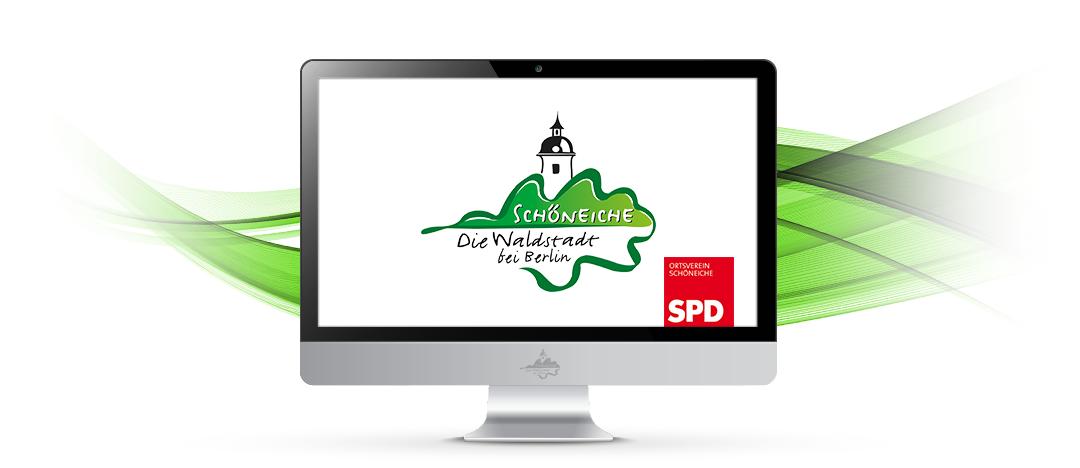 Fraktionszuwachs bei der SPD Schöneiche