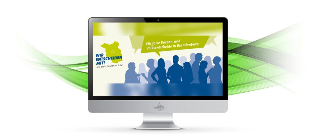 Schöneicher LINKE unterstützen Volksinitiative für faire Bürger- und Volksentscheide