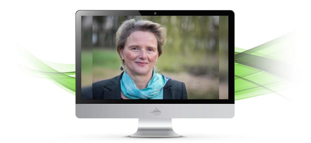 Gundula Teltewskaja ist neue Beigeordnete des Landkreises Oder-Spree