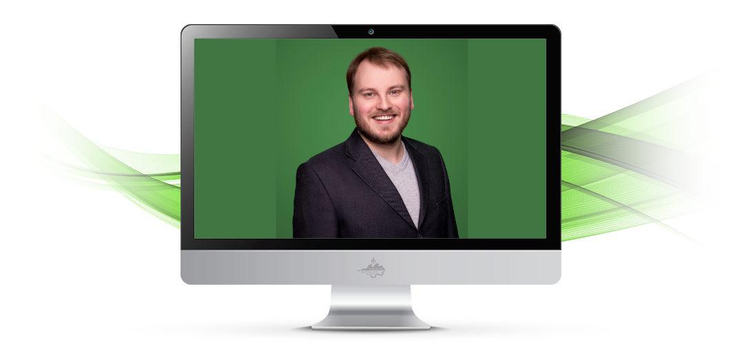 Grüner Sommerstammtisch mit Clemens Rostock