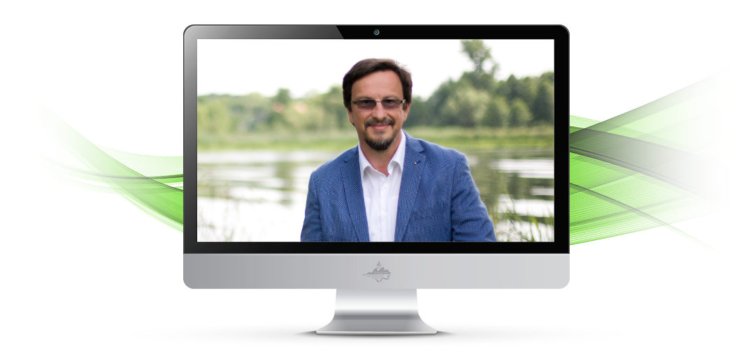 Kandidaten zur Bundestagswahl: Dr. Franz Berger für die SPD