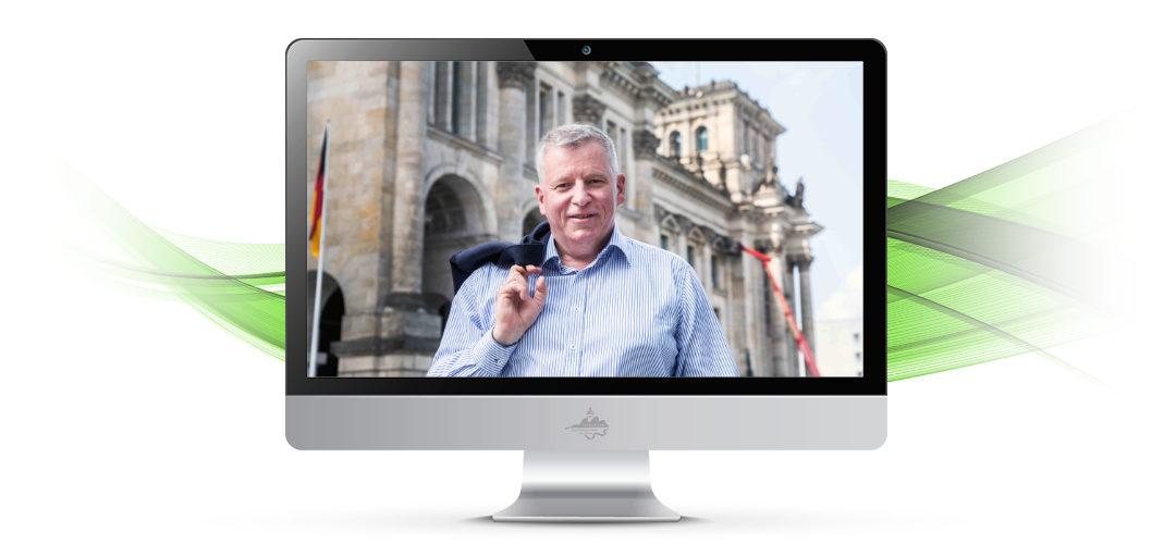 Kandidaten zur Bundestagswahl: Thomas Nord für DIE LINKE