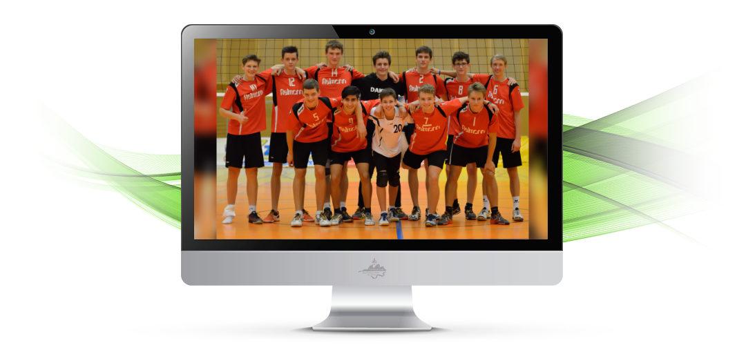 Die neue Volleyball-Saison steht vor der Tür