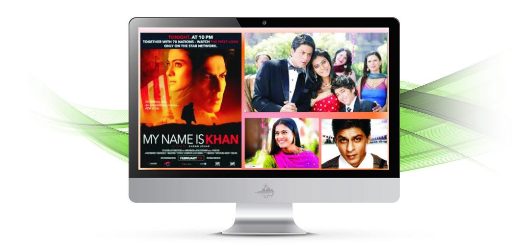 Bollywood in Schöneiche