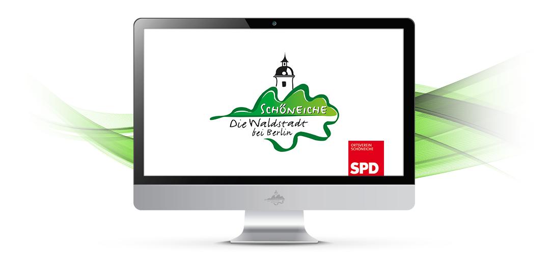 SPD-Kommunalwahlprogramm für Schöneiche bei Berlin – Wohnen
