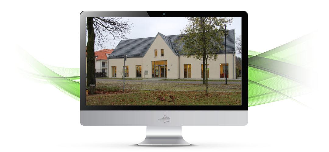 """""""Bücher aus dem Feuer"""" in der Gemeindebibliothek"""