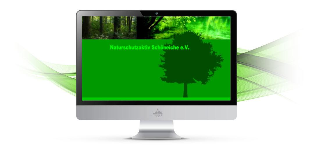 Sanierung der Steganlage 2 im Kleinen-Spreewald-Park Schöneiche