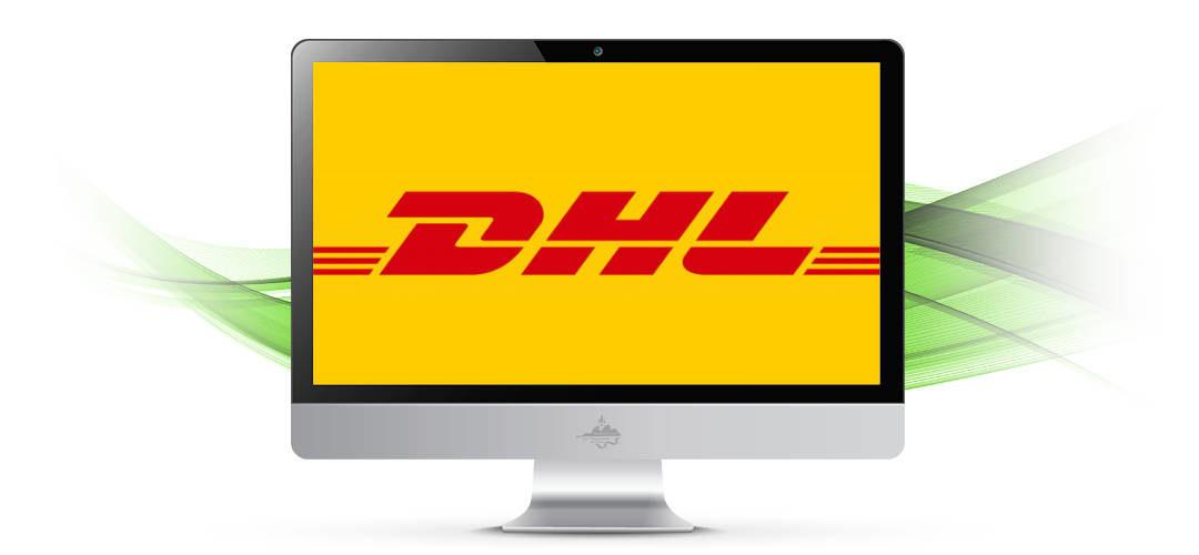 DHL startet in Schöneiche Großversuch