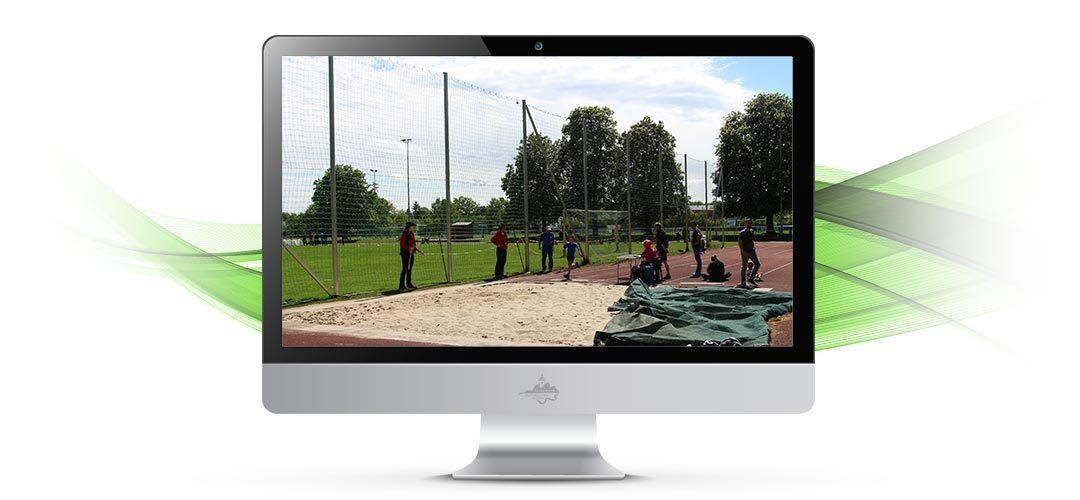 Haus des Sports/Erweiterung Sportplatz/bezahlbare Wohnungen/Baugrundstücke