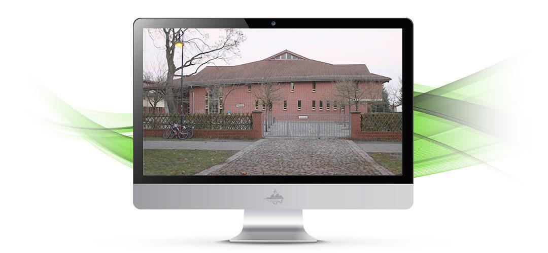 Ergebnis der Einwohnerbefragung zum Standort einer weiterführenden Schule in Schöneiche