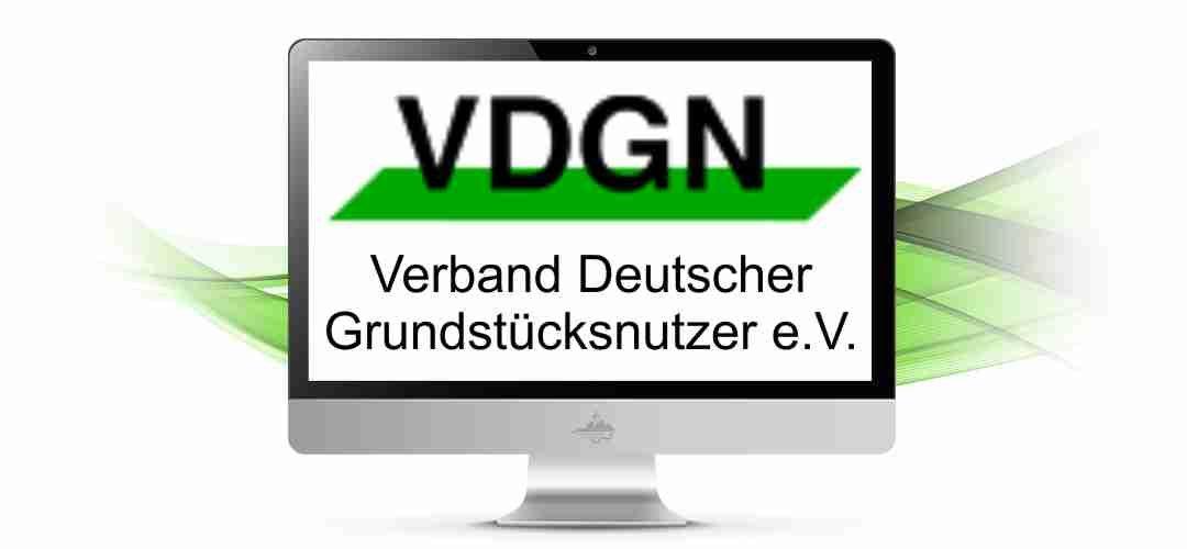 Einladung zur:  Informations- und Diskussionsveranstaltung  des VDGN / VMEG