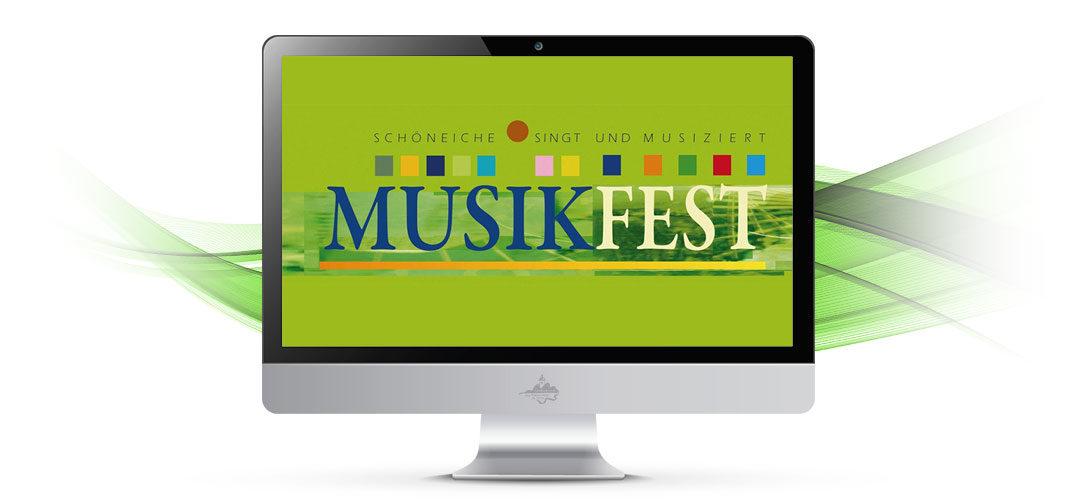 Musikfest 2019 am 04. Mai
