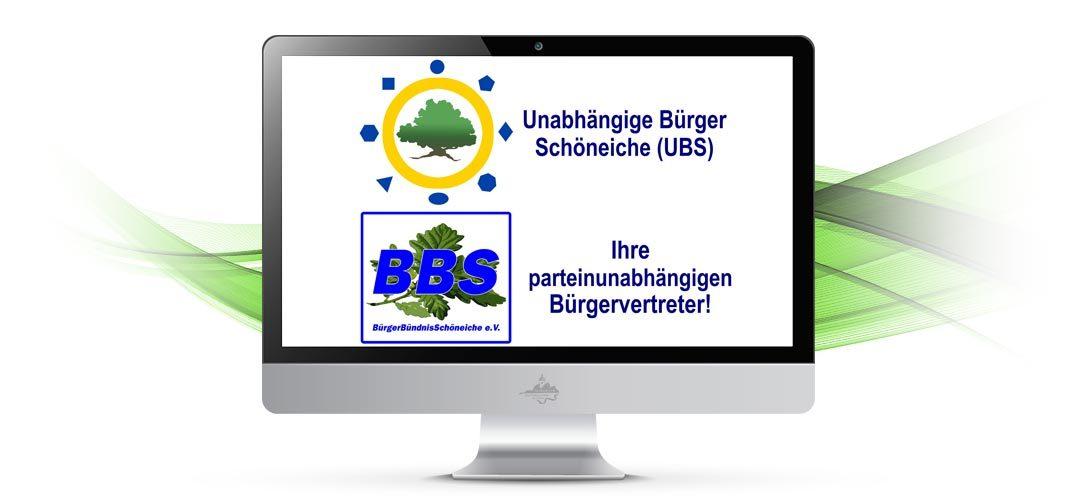 BBS/UBS-Fraktion bringt Wünsche der Anwohner erfolgreich in die Entscheidung ein