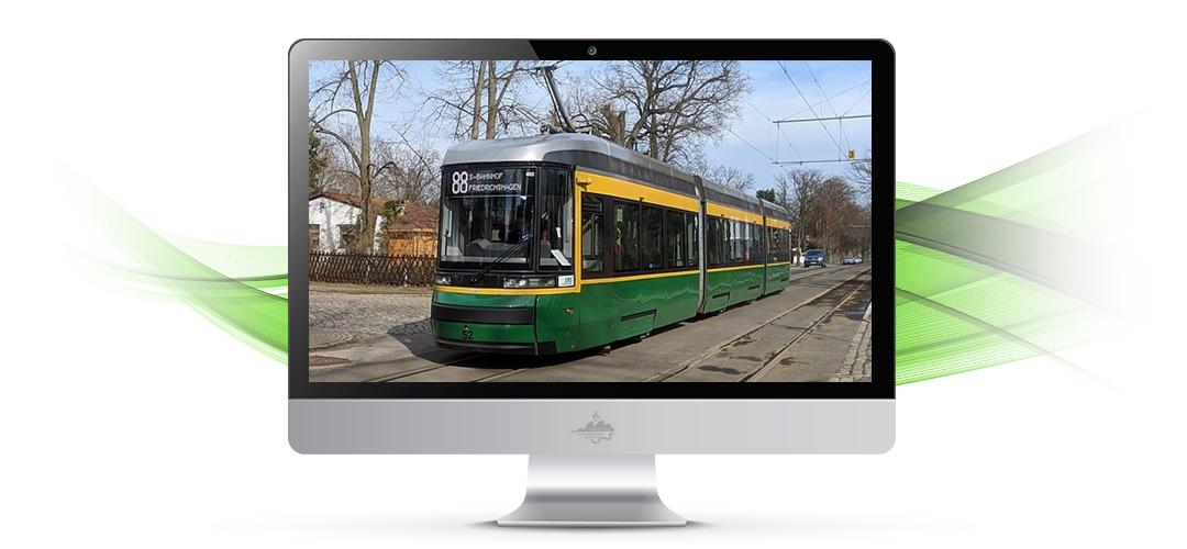 Antrag gegen Fahrpreiserhöhungen bei der Schöneicher-Rüdersdorfer Straßenbahn